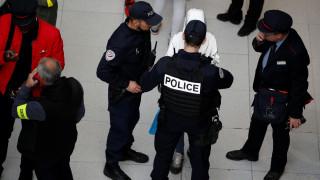 Γαλλία: Συνελήφθη η γυναίκα που απειλούσε να πυροδοτήσει βόμβα σε νοσοκομείο