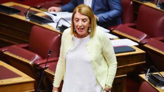 Χριστοδουλοπούλου στο CNN Greece: Καλό πρώτο βήμα η συμφωνία Κράτους – Εκκλησίας (aud)