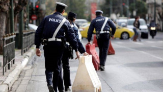 Κυκλοφοριακές ρυθμίσεις την Κυριακή στην Αθήνα