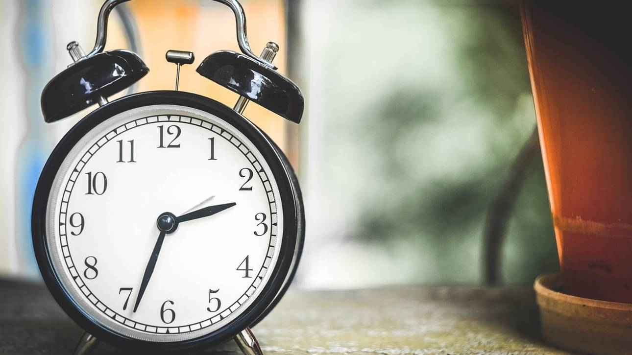 Αλλαγή ώρας: Την κατάργησή της ζητά η πλειονότητα των Αυστριακών