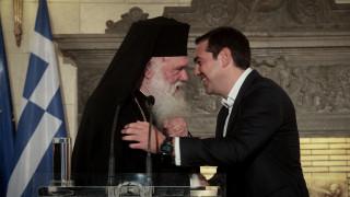 ΕΕΔΑΠ: Η συμφωνία Τσίπρα-Ιερώνυμου είναι αδιανόητο να παρουσιάζεται ως «χωρισμός»