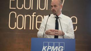 Συνέδριο KPMG: Η «ψηφιακή εξέλιξη» καταλύτης για την 4η Βιομηχανική Επανάσταση