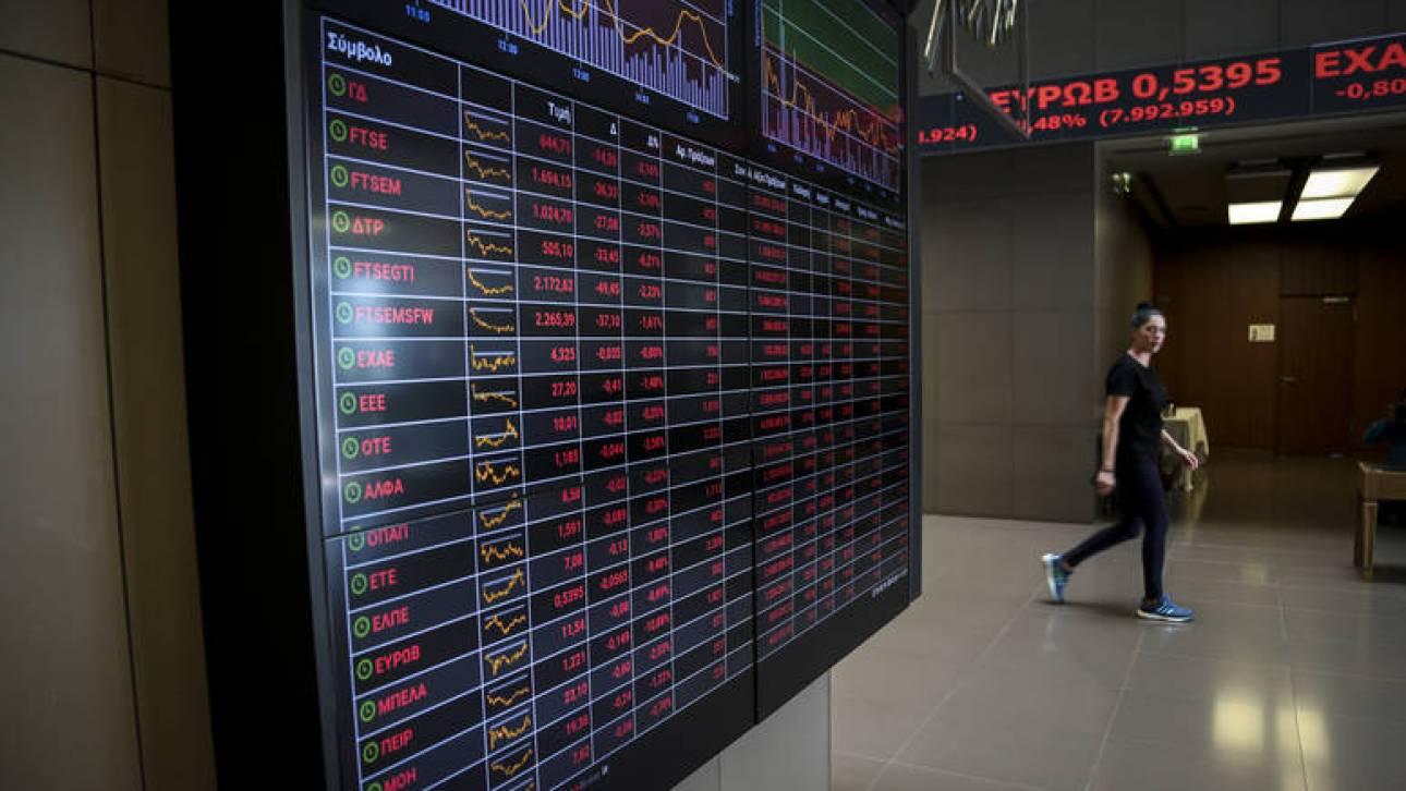 Χρηματιστήριο: Σημαντικά κέρδη στις αγορές για δεύτερη συνεχή συνεδρίαση