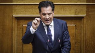 Ερώτηση στη Βουλή για το «Μακεδονία ξακουστή» στις παρελάσεις κατέθεσε ο Γεωργιάδης