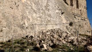 Ζάκυνθος: Οικονομική ενίσχυση στους σεισμόπληκτους