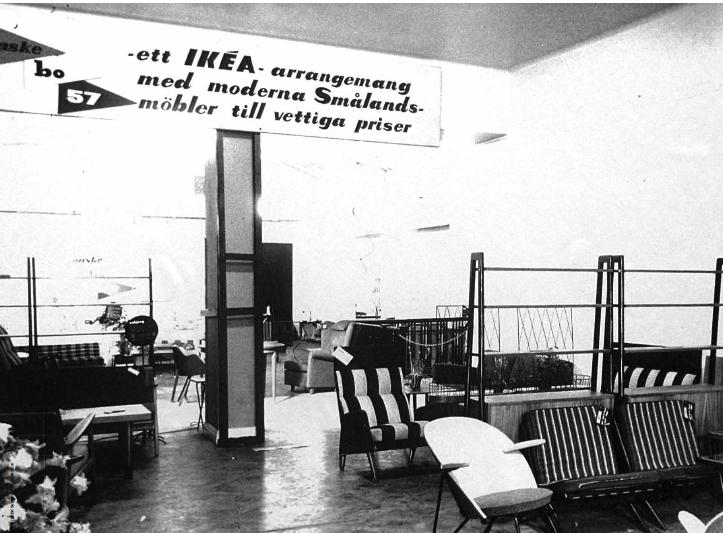 Η IKEA γιορτάζει τα 75 της χρόνια και μας «ταξιδεύει» από το