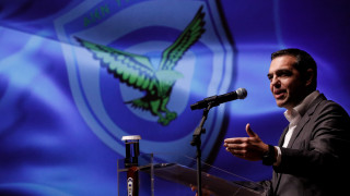 Τσίπρας: Αποδίδονται 820 εκατ. ευρώ στους ένστολους μέχρι το τέλος Δεκεμβρίου