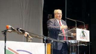 Διαφοροποίηση Κοτζιά από την πρόταση του ΣΥΡΙΖΑ για απευθείας εκλογή του ΠτΔ
