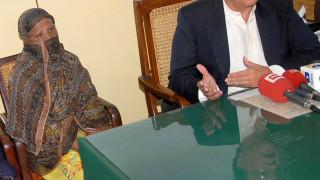 Πακιστάν: Αποφυλάκιστηκε η Άσια Μπίμπι και φεύγει από τη χώρα δήλωσε ο δικηγόρος της