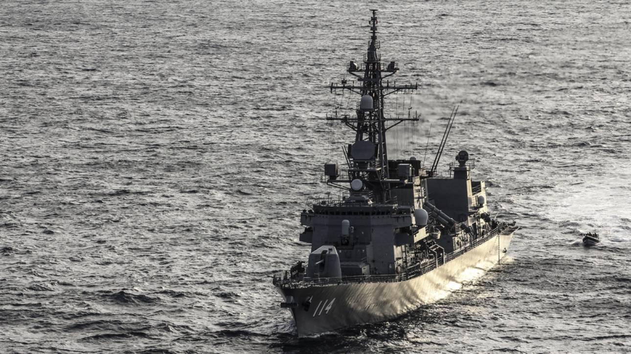 Ναυτικό ατύχημα με επτά τραυματίες ανοικτά της Νορβηγίας