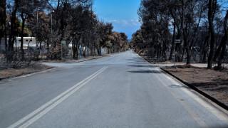 Μαραθώνιος Αθήνας: Δρομείς θα διανύσουν 4 χιλιόμετρα καμένης γης