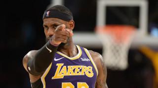 NBA: Επιστροφή στις νίκες για Λέικερς