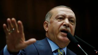 Τουρκικά ΜΜΕ: Ο Ερντογάν «ψάχνει» στην Ελλάδα Τούρκο πρώην διεθνή ποδοσφαιριστή