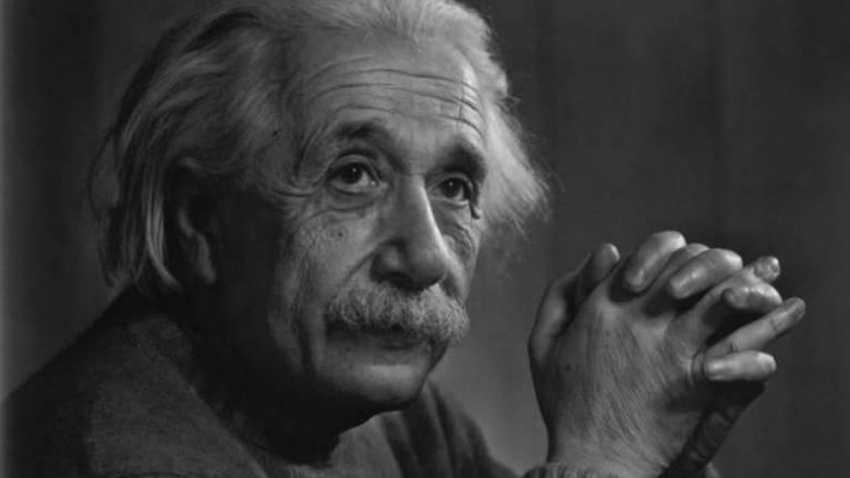 Η άγνωστη επιστολή του Αϊνστάιν σε Έλληνα πολιτικό κρατούμενο