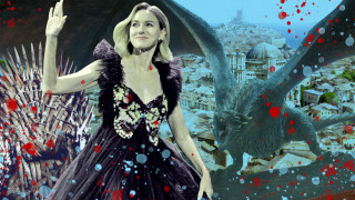 Game of Thrones: Ναόμι Γουότς & όλα όσα ξέρουμε για τη Μακριά Νύχτα στο Ουέστερος