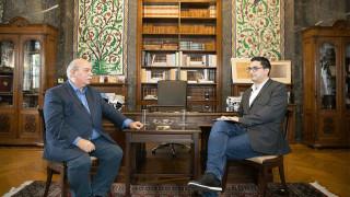 Ν. Βούτσης στο CNN Greece: Η συμφωνία με την Εκκλησία είναι ένας προωθητικός συμβιβασμός
