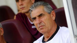 Νέος προπονητής στην Εθνική Ελλάδας ο Άγγελος Αναστασιάδης