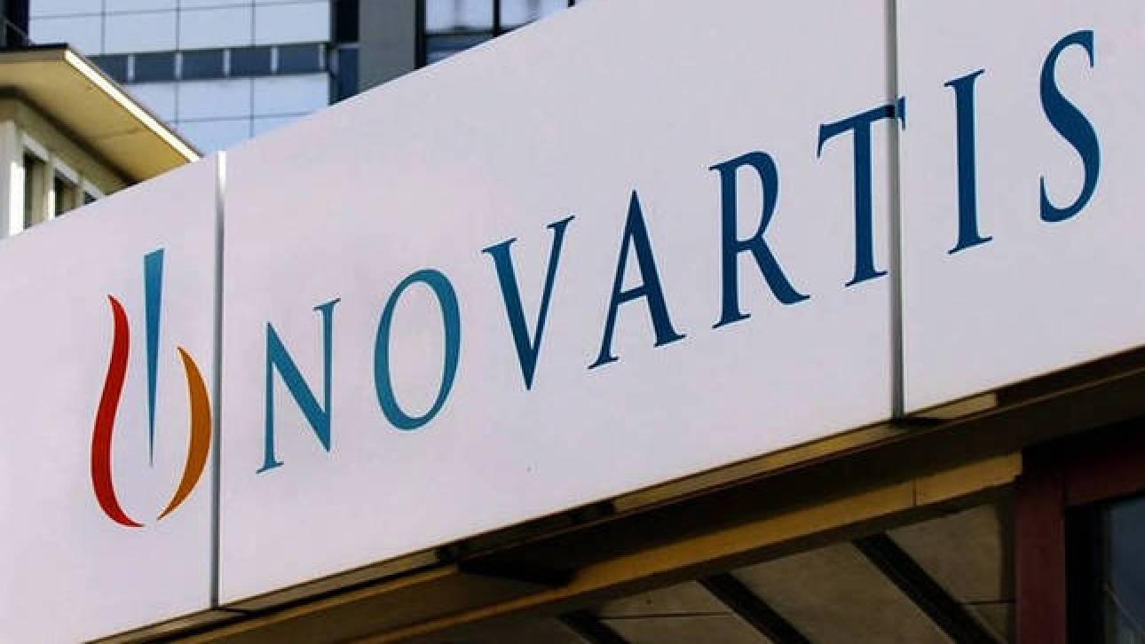 Novartis: Αποζημίωση 300.000 ευρώ από τους συναδέλφους της ζητεί η Ελένη Ράικου και ο σύζυγός της