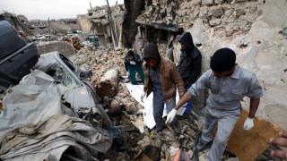 Ιράκ: Βομβιστική επίθεση σε εστιατόριο στη Μοσούλη - Δεκάδες άμαχοι νεκροί