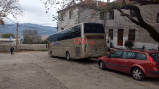 Κηδεία Κατσίφα: Στις 12 οι προσαγωγές από τις αλβανικές Αρχές