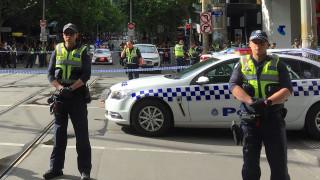 Επίθεση με μαχαίρι στη Μελβούρνη με τραυματίες