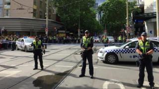 Επίθεση με μαχαίρι στη Μελβούρνη με νεκρό και τραυματίες