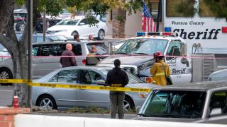 Καλιφόρνια: Ένας Ελληνοαμερικανός μεταξύ των θυμάτων του μακελειού στο μπαρ