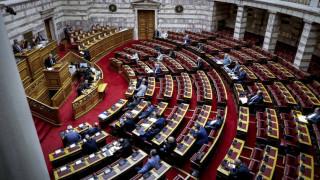 Βενιζέλος-Χριστοφιλοπούλου: Στα χαρτιά οι εξαγγελίες της κυβέρνησης για το Μάτι