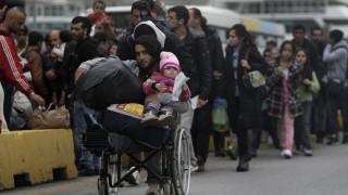Αναχωρούν για Πειραιά και άλλοι αιτούντες άσυλο από τα νησιά του ανατολικού Αιγαίου