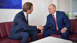 Αυστριακός αξιωματικός ερευνάται για κατασκοπεία υπέρ της Μόσχας