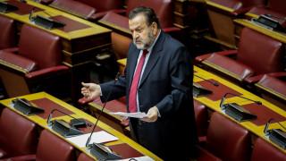 Κεγκέρογλου: Τσίπρας και Ιερώνυμος δεν έχουν δικαιοδοσία για Κρήτη και Δωδεκάνησα
