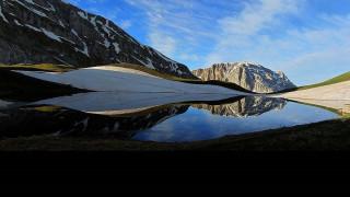 Δρακόλιμνη: Μαγευτικό τοπίο στην Ήπειρο