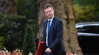 Brexit: «Όχι» Λονδίνου σε συμφωνία που θα διαχωρίζει Βόρεια Ιρλανδία - Ηνωμένο Βασίλειο