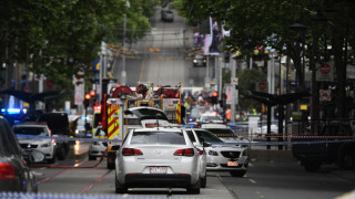 Τρομοκρατικό χτύπημα η επίθεση με μαχαίρι στο κέντρο της Μελβούρνης
