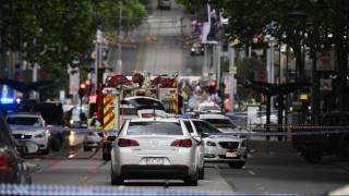Ο ISIS ανέλαβε την ευθύνη για την τρομοκρατική επίθεση στην Μελβούρνη