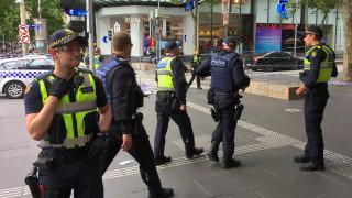 Επίθεση Μελβούρνη: «Ευτυχώς είμαστε καλά», λέει Έλληνας αυτόπτης μάρτυρας