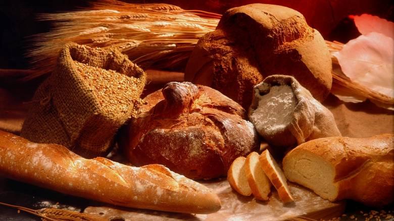 Αυξάνονται οι τιμές αλευριού και ψωμιού