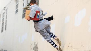 Ημέρα των Εργένηδων: kung fu shopping 25 δισεκ. δολαρίων στην Κίνα