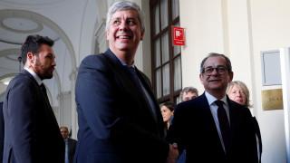 Ιταλικός προϋπολογισμός: Συνάντηση Τρία - Σεντένο με έμφαση στον διάλογο