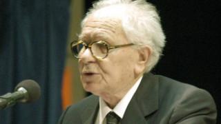 Στη Λάρισα κηδεύτηκε ο βετεράνος δημοσιογράφος Λάζαρος Αρσενίου