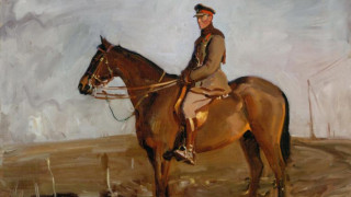 A' Παγκόσμιος Πόλεμος: «Το άλογο που δεν μπορούσαν να σκοτώσουν οι Γερμανοί»