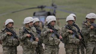 Έκρηξη σε στρατιωτική βάση στην Τουρκία με τουλάχιστον 25 τραυματίες
