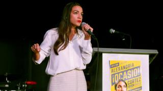 «Δεν έχω χρήματα να νοικιάσω σπίτι»: Η νεότερη γυναίκα που εξελέγη στο Κογκρέσο αποκαλύπτει