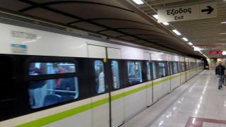 Επανέρχονται από σήμερα τα απευθείας δρομολόγια του Μετρό προς το Αεροδρόμιο
