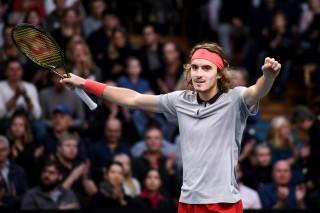 Τένις: Στον τελικό του Next Gen ATP Finals ο Στέφανος Τσιτσιπάς