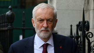 Κόρμπιν: Απαραίτητη η στροφή προς τα αριστερά από τους Ευρωπαίους Σοσιαλιστές