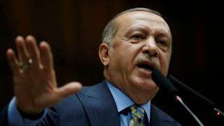 Αποκαλύψεις Ερντογάν για υπόθεση Κασόγκι: Πέντε χώρες άκουσαν τα ντοκουμέντα της δολοφονίας