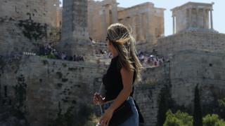 Το προφίλ των τουριστών που επιλέγουν την Ελλάδα για τις διακοπές τους