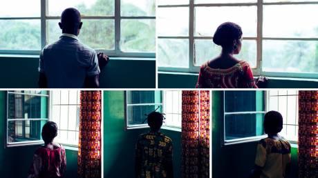 Η σεξουαλική βία σαρώνει το Κασάι της Λαϊκής Δημοκρατίας του Κονγκό