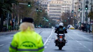 Μαραθώνιος 2018: Κυκλοφοριακές ρυθμίσεις σήμερα στην Αθήνα